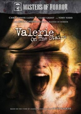 Валери на лестнице / Masters of Horror : Valerie on the Stairs - Der Geist des Highberger House (2006) DVDRip