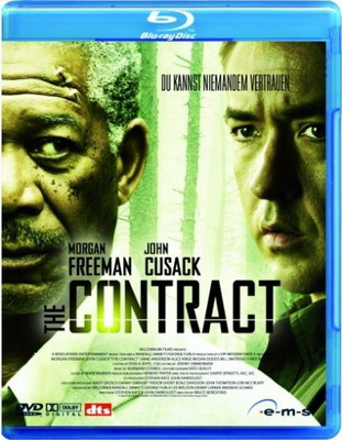 Контракт / The Contract (2006) BDRip