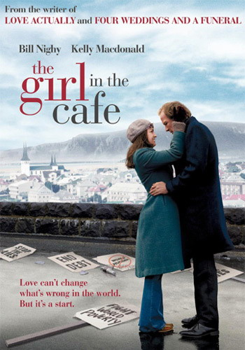 Девушка из кафе / Girls of the Cafe (2005) DVDRip