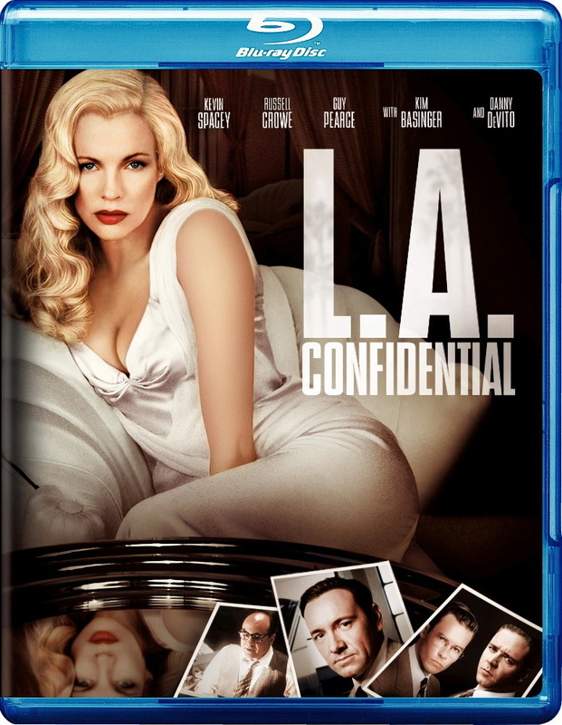 Секреты Лос-Анджелеса / L.A. Confidential (1997) BDRip