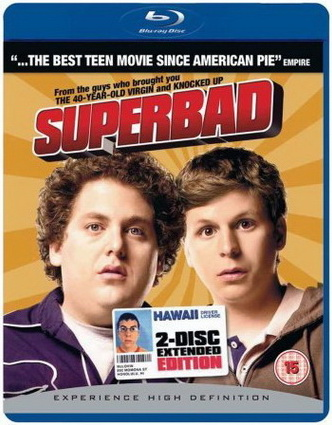 SuperПерцы / Superbad (2007) BDRip