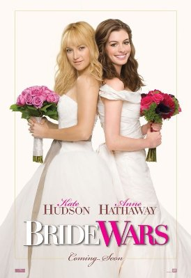Bride Wars (2009) DVDRip ENG