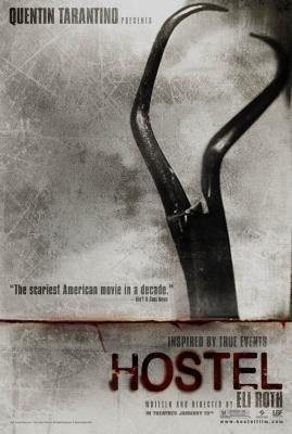 Хостел / Hostel (2005) BDRip