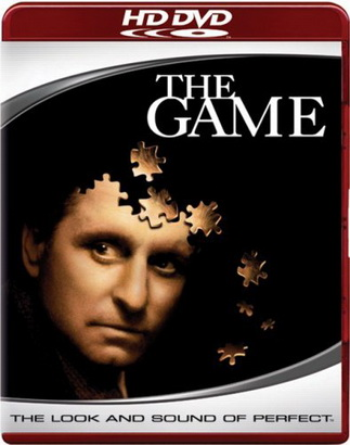 Игра / Game, The (1997) HDRip